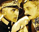 M.Frič aV.Burian vefilmu Lelíček veslužbách Sherlocka Holmese