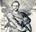 Jan Jiskra z Brand�sa
