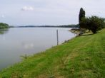 Soutok Váhu a Dunaje v Komárně