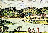 Středověká Bratislava