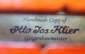 Otto J. Klier