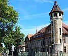 Bývalý cukrovar Sládkovičovo