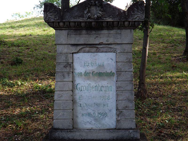 Groissenbrunn
