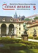 Česká beseda č. 5 / 2000