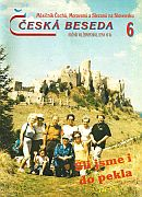 Česká beseda č. 6 / 2002