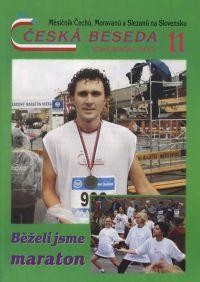 Česká beseda č. 11 / 2003