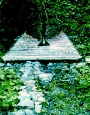 Pramen, z Osrblí, 1999