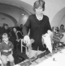 MUDr. Marcela Galušková