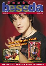 Česká beseda č. 3 / 2006