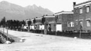 První ulice Svitu