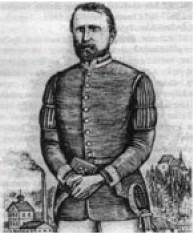Augustin Jindřich Beer