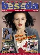 Česká beseda č. 7-8 / 2006