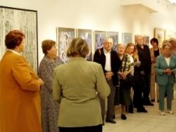výstava v Galerii Ardan