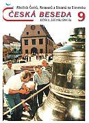 Česká beseda č. 9 / 1996