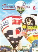 Česká beseda č. 6 / 1998