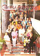 Česká beseda č. 7-8 / 1998